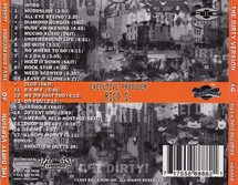 AG / D.I.T.C. - The Dirty Version