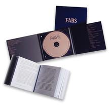 EABS - Slavic Spirits - Limited [CD+BOOK]