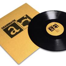 Grammatik - EP+ [LP]