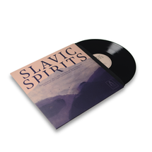 EABS - Slavic Spirits [LP]