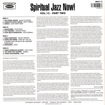 VA - Spiritual Jazz Vol.13: NOW Part 2