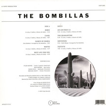The Bombillas - The Bombillas
