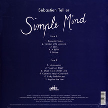 Sebastien Tellier - Simple Mind