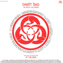 RZA - Ghost Dog: The Way Of The Samurai (Limited White Vinyl Edition!)