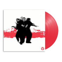 RZA - Ghost Dog: The Way Of The Samurai (Limited Red Vinyl Edition) [LP]