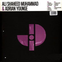 Adrian Younge / Ali Shaheed Muhammad / Doug Carn - Jazz Is Dead 5 (Limited Purple Vinyl Edition)