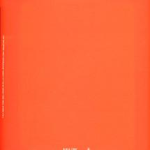Bicep - Isles (Deluxe Neon-Orange 3LP+MP3)