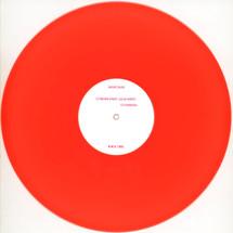 Bicep - Isles (Deluxe Neon-Orange 3LP+MP3) [3LP]