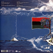 Lon Moshe / Southern Freedom Arkestra - Love Is Where The Spirit Lies