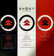 Ilan Eshkeri - Ghost of Tsushima (Music From The Video Game) [3LP]