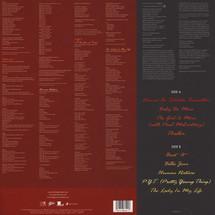 Michael Jackson - Thriller (Picture Disc) [LP]