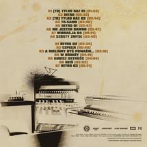 Pezet/Noon - Muzyka Poważna (Kolekcja 33 Obroty/180gr)