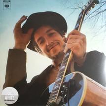 Bob Dylan - Nashville Skyline (White Vinyl)