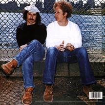 Simon & Garfunkel - Greatest Hits (White Vinyl)