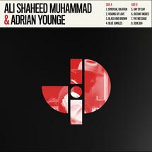 Adrian Younge / Ali Shaheed Muhammad / Gary Bartz - Jazz Is Dead 6