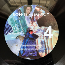 David Bowie - Legacy (The Very Best Of David Bowie) [2LP]