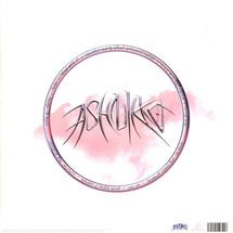 Ashnikko - Demidevil (Blue Vinyl)