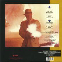 Danny Elfman - Dick Tracy (Original Score) (Blue Vinyl)