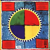 Talking Heads - Speaking In Tongues (Blue Vinyl)