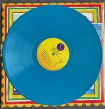 Talking Heads - Speaking In Tongues (Blue Vinyl) [LP]