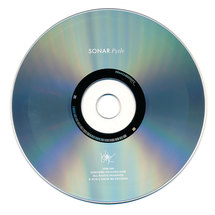 Sonar - Pętle [CD]