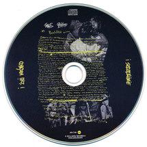 Sarius - I żyli krótko i szczęśliwie [CD]