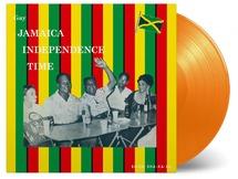 V/A - Gay Jamaica Independence Time (Boom Sha-Ka-La) (Orange Vinyl)