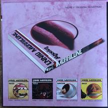 Ennio Morricone - Themes: Passion (Pink & Purple Vinyl) [2LP]
