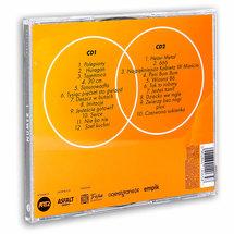 Fisz Emade Tworzywo - Numer 1 [2CD]