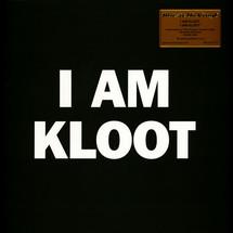 I Am Kloot - I Am Kloot (Smokey Colored Vinyl)