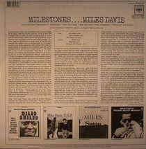 Miles Davis - Milestones (Stereo)
