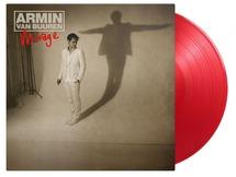 Armin Van Buuren - Mirage (Red Vinyl)