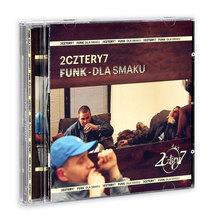 2cztery7 / Ten Typ Mes / Pjus / Stasiak - Funk – dla smaku