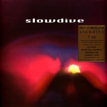 Slowdive - 5 EP (Marbled Vinyl)