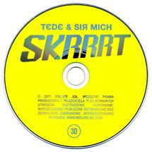 TEDE - SKRRRT [CD]