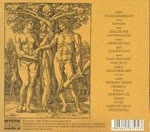 Dezerter - Blasfemia [CD]