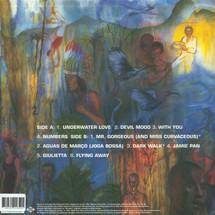 Smoke City - Flying Away (Black Vinyl)