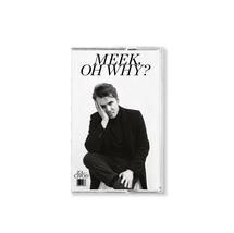 Meek, Oh Why? - Zachód (winyl + kaseta)