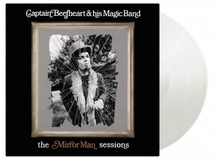 Captain Beefheart & His Magic Band - The Mirror Man Sessions (Clear Vinyl)