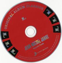 Jean-Michel Jarre - Original Album Classics [5CD]