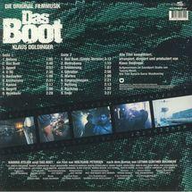 Klaus Doldinger - Das Boot (OST) (Black Vinyl)