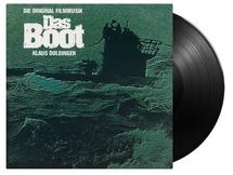 Klaus Doldinger - Das Boot (OST) (Black Vinyl) [LP]