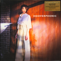 Hooverphonic - Reflection (Smoke Coloured Vinyl) [LP]