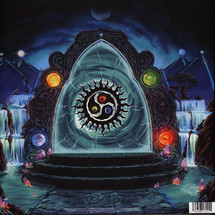 Tash Sultana - Terra Firma (Red Vinyl Deluxe Edition) [2LP]