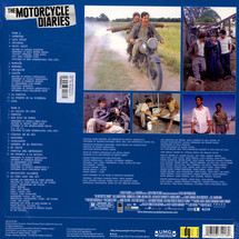 Gustavo Santaolalla - The Motorcycle Diaries (OST)