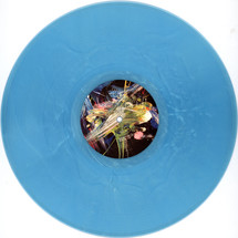 "MG - The Third Chimpanzee EP [12""]"