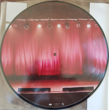 Angelo Badalamenti - Twin Peaks (Music From The Limited Event Series) (OST) Picture Disc RSD [2LP]