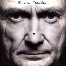 Phil Collins - Face Value (40th Anniversary Edition) (Picture Disc) [LP]