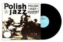 Polish Jazz Quartet - Polish Jazz Quartet [LP]