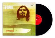 Breakout - Kamienie [LP]
